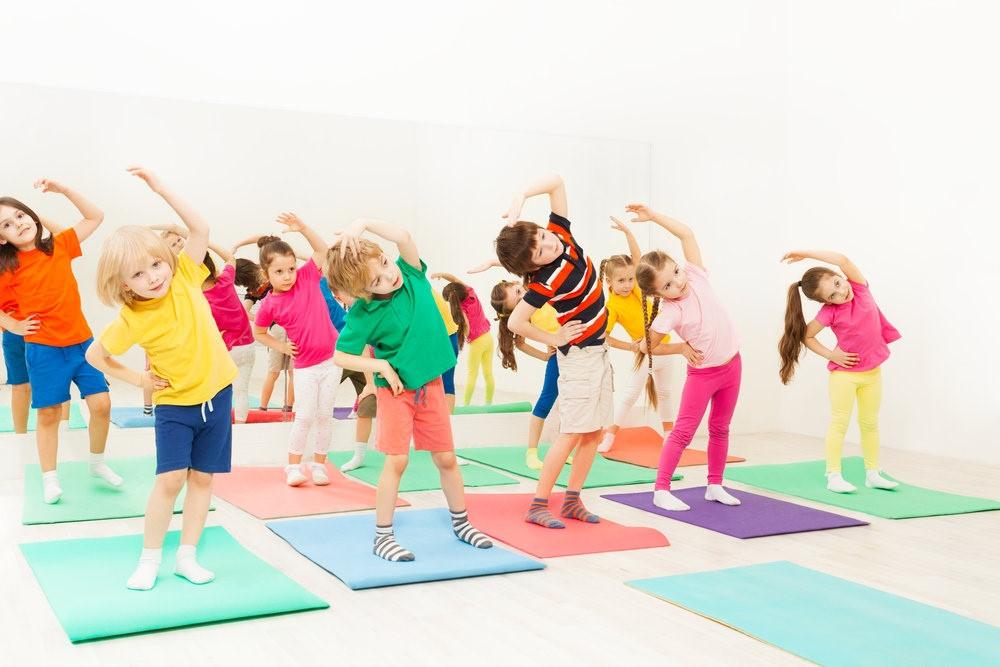 Детская спортивная секция: выбираем правильно!