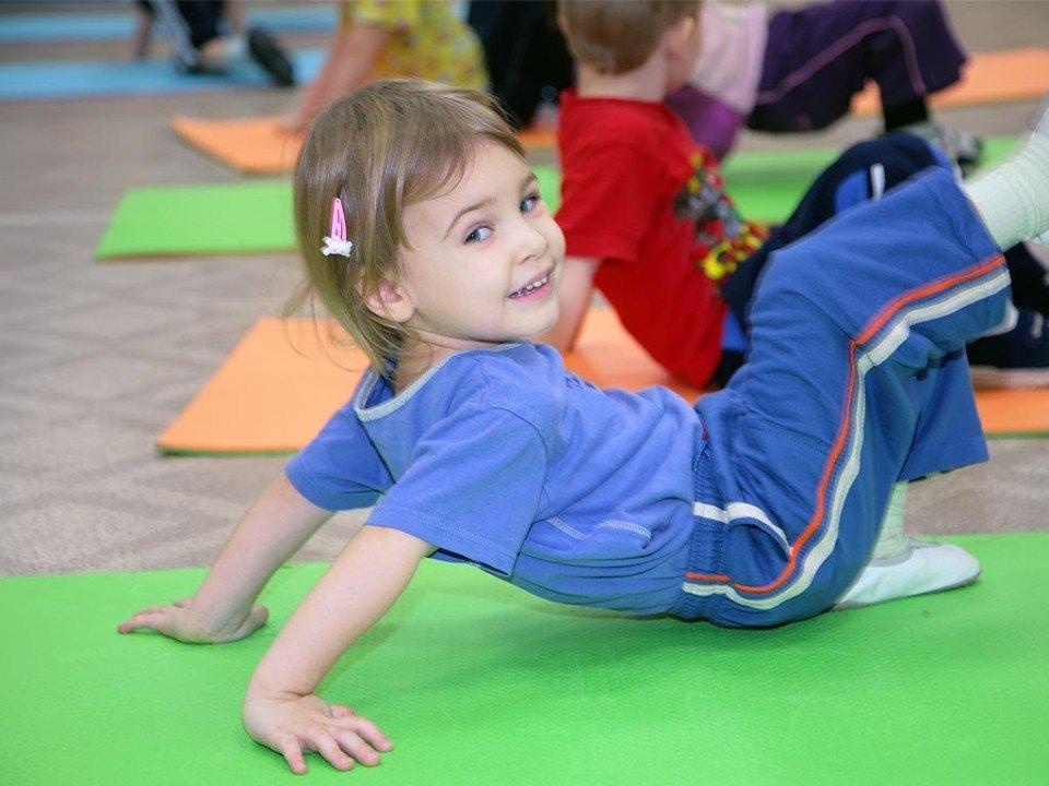 фитнес-программы в Арамиле резиденция детства