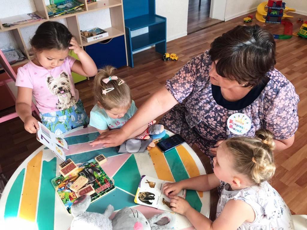 детский сад частный - как подготовить ребенка к детскому саду