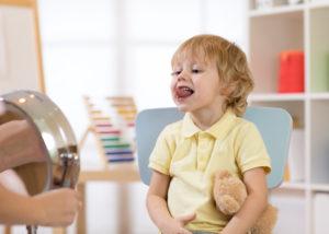 Необходимость своевременных логопедических занятий для детей, а также особенности работы с детьми младшего возраста от специалистов Резиденции детства